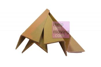 Cardboard Angles  - Pack Of 4