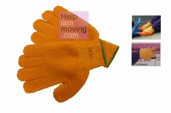 Moving Grip Gloves