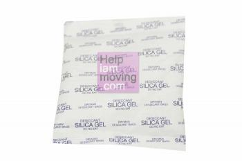 enlarged view of  Silica Gel 25g Bag