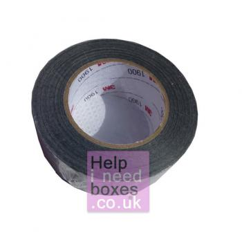 enlarged view of  Duct Tape / Gaffer Tape