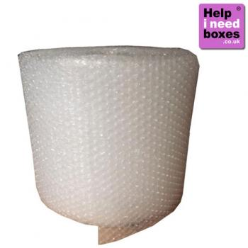 50M Bubble Wrap - Large Bubbles