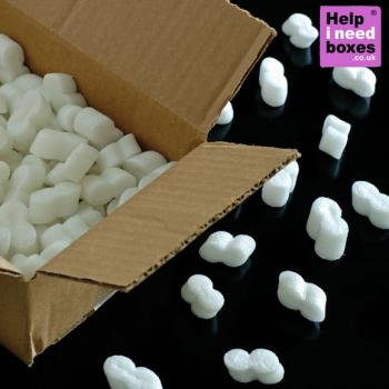Packing Peanuts Void Fill