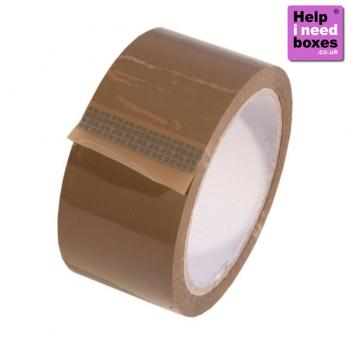 Standard Brown Tape