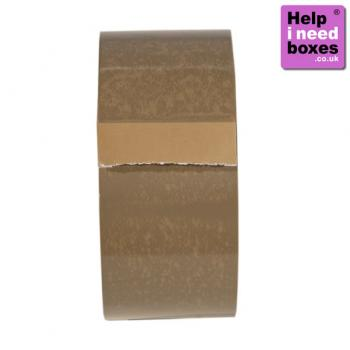 High Performance Brown Tape